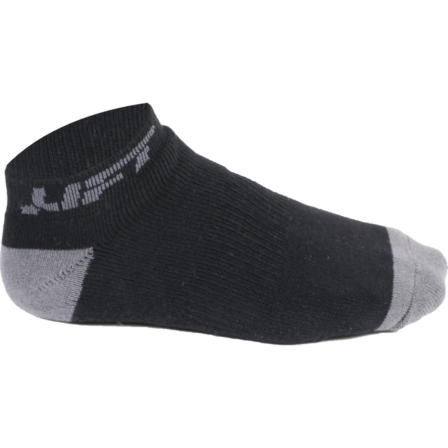 LIFT Safety - Sport Shorty Sock Black