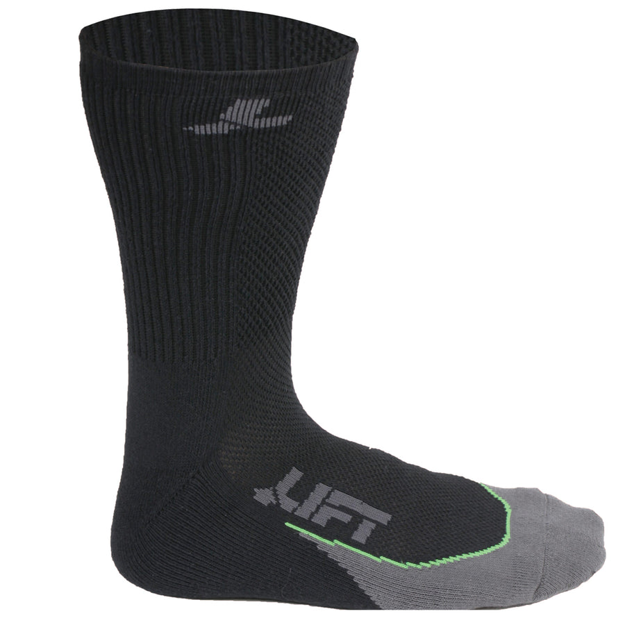 LIFT Safety - TEC-CREW Technical Crew Sock