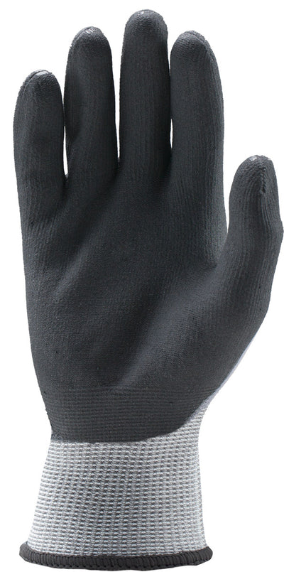 STARYARN Double Dipped Sandy Nitrile Glove - LIFT Safety - Industrial Gear
