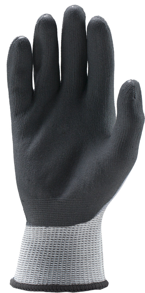 LIFT Safety - STARYARN Double Dipped Sandy Nitrile Glove
