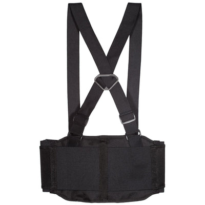 STRETCH Belt (Black) - LIFT Safety - Industrial Gear