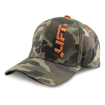 LIFT Safety - Vert Lift Hat - Hat
