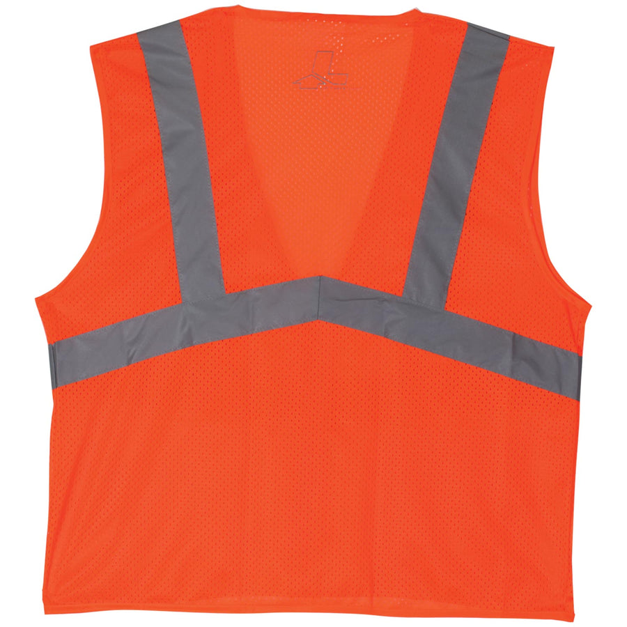 LIFT Safety - VIZ-PRO 5PT Break Away VEST (Orange) - Vest