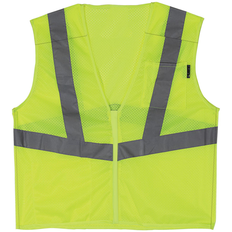 LIFT Safety - VIZ-PRO 5PT Break Away VEST (Yellow) - Vest