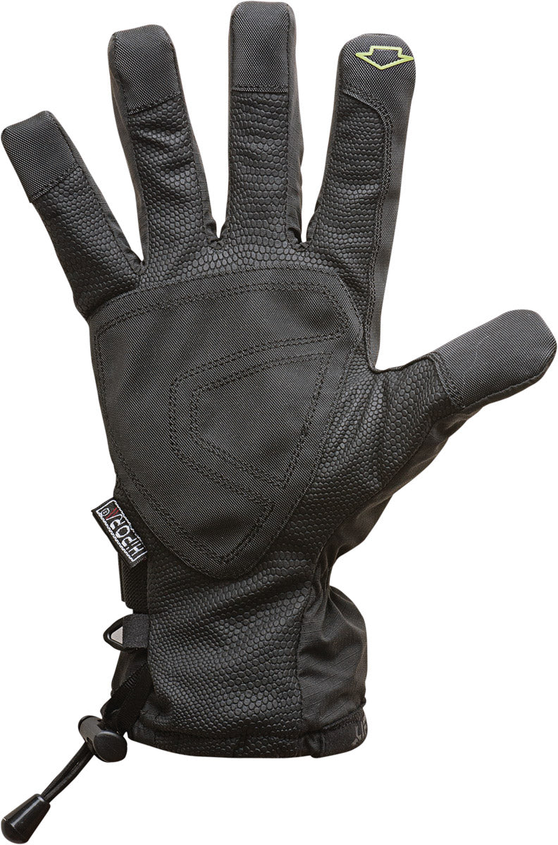 LIFT Safety - WEATHERMAN Glove (Black) with Thinsulate