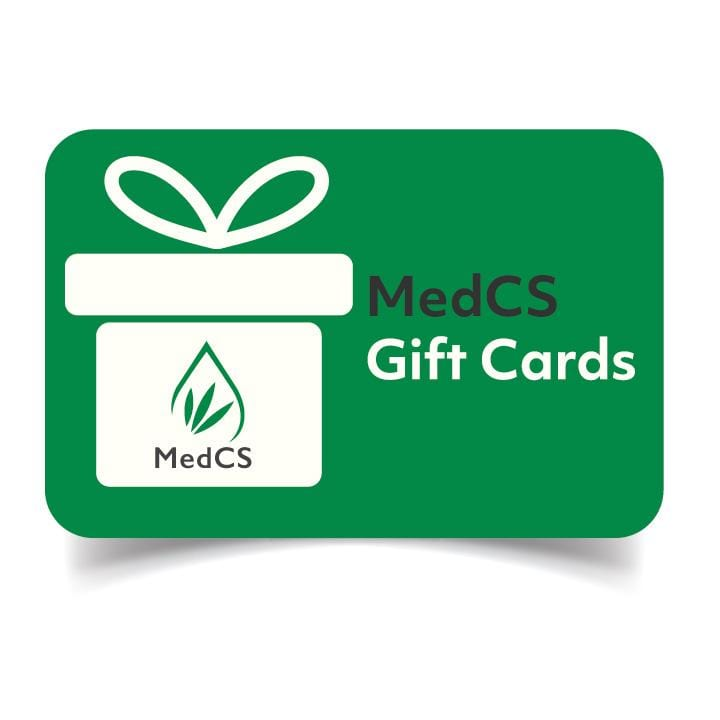Photo of MedCS Gift Card