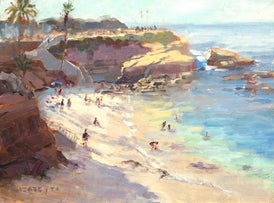 Study of La Jolla Cove