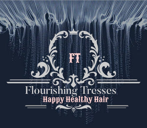 Shop now for happy healthy hair products.
