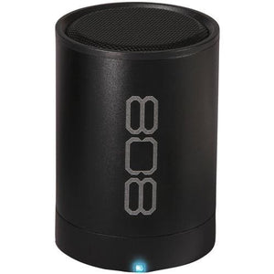 808 Audio® Canz2 Bluetooth Portable Speaker Bluetooth Speaker