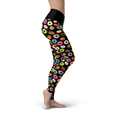 Beverly Donut Shop Leggings