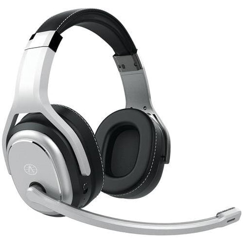 ClearDryve™ 200 Premium Noise-Canceling Over-the-Ear Headphones/Headset with Bluetooth®