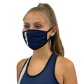 Dallas Face Mask Filter Pocket