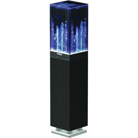 Dancing Water Light Tower Bluetooth Speaker System Bluetooth Speaker