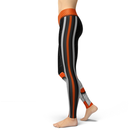 Image of Jean Philadelphia Hockey Legging