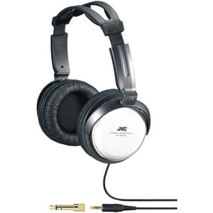 JVC® HARX500 Full-Size Headphones Headphones