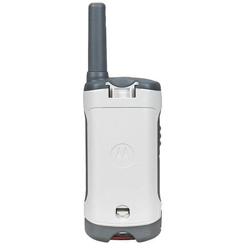 Image of Motorola 25-Mile Talkabout® T280 Emergency Preparedness Edition 2-Way Radios Walkie Talkie