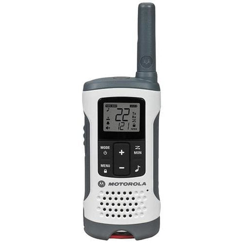 Motorola 25-Mile Talkabout® T280 Emergency Preparedness Edition 2-Way Radios