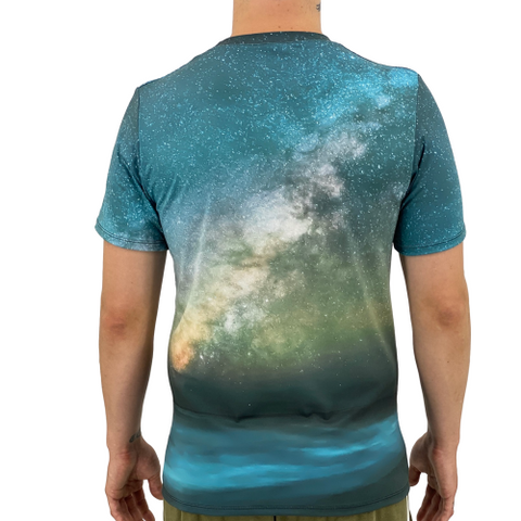 Image of Ocean Space Men's T-Shirt