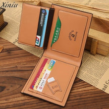 Men's Luxury Wallet