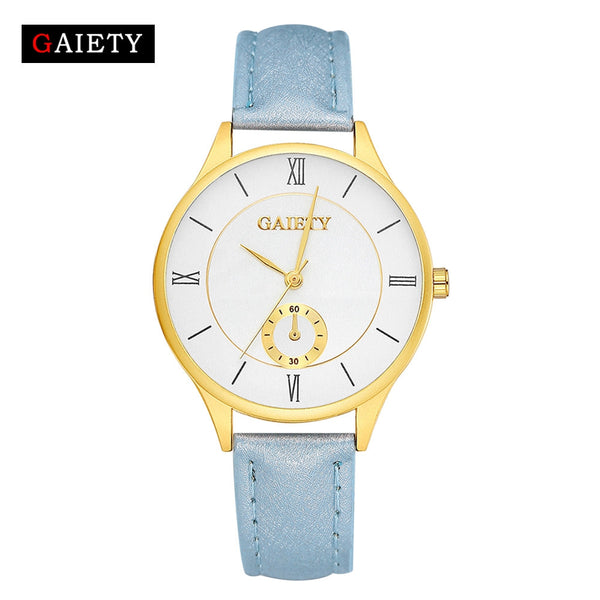 Gaiety Top Fashion Women's Watch