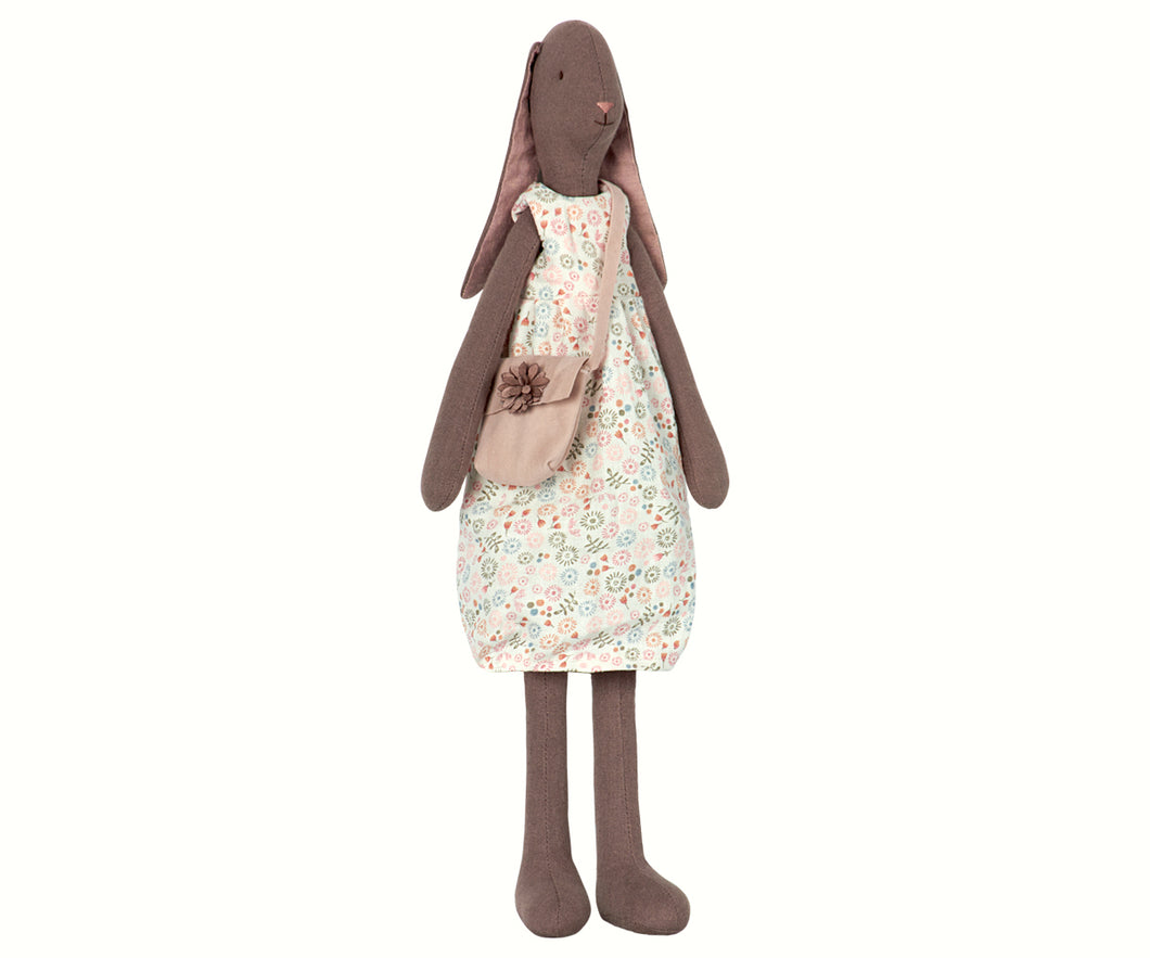 Jenny Brown Bunny, Medium