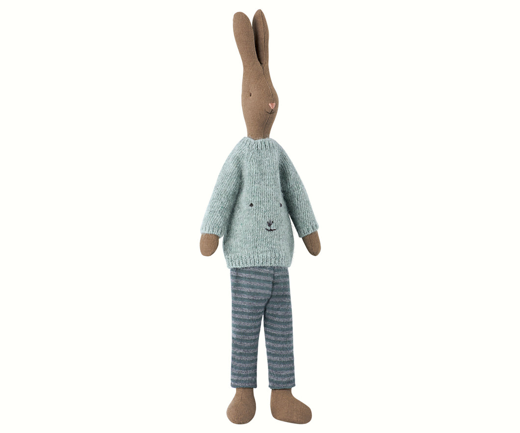 Linus Brown Bunny, Medium