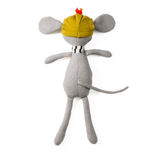 Oliver Mouse