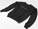 """BBW"" Crewneck Sweatshirt - Social Theory Apparel"