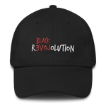 """Black Revolution"" Dad Hat - Social Theory Apparel"