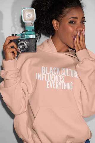 Premium Peach Colored Unisex Hoodie With Looser Fit Online 2020