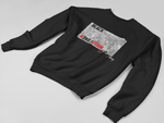 """ReLove"" Classic Fit Sweatshirt - Social Theory Apparel"