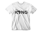 Best Young King High Quality O_ Neck T-Shirt For Toddler 2020
