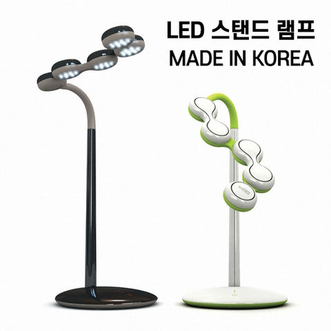 엔프렌 LED 스탠드 램프 LTK-1500K/1600 | Enfren LED Desk Lamp LTK-1500K/1600