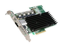 3ware 9750-16i4e  (LSI00252) 20 Ports SATA/SAS 6Gb/s PCIe 2.0 w/512 MB onboard memory Controller Card