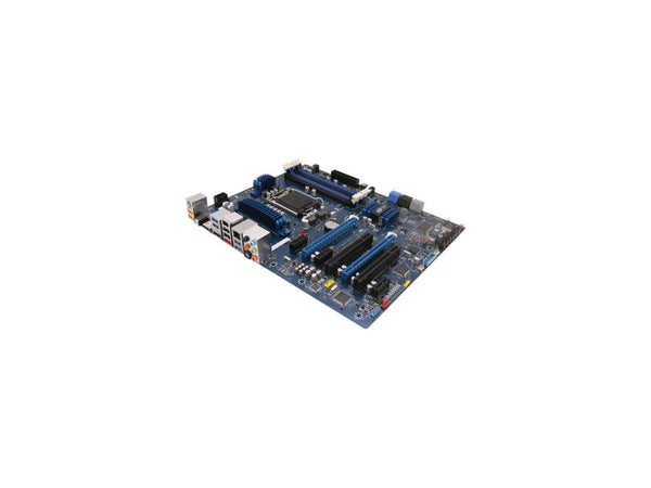 Intel BLKDZ77BH-55K Z77 Express Socket LGA1155 32GB DDR3-1600MHz ATX Desktop Motherboard only
