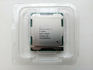 Intel i7-6950X 25M Broadwell-E 10-Core 3.0 GHz BX80671I76950X Socket LGA 2011-v3 140W (SR2PA) Desktop Processor