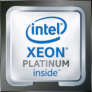 Intel Xeon Platinum 8180M 2.5GHZ 38.5M 28 Core 205W (SR37T) Server Processor - CD8067303192101