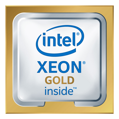 Intel Xeon Gold 6148 Twenty-Core Skylake 2.40 GHz 27.5 MB L3 CD8067303406200 Socket LGA 3647pins (SR3B6) Server Processor.