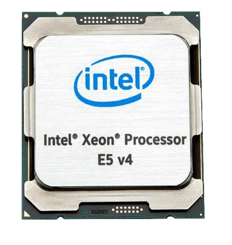 Intel Xeon E5-1680 v4 8-Core 3.4GHz Socket FCLGA2011-3 Broadwell-EP E5-1680v4 (SR2P8) Server Processor