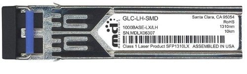 Cisco GLC-LH-SMD 10-2625-01 SFP DOM EXT mini-GBIC Transceiver
