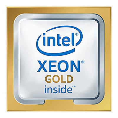 Intel Xeon Gold 6140M 18-Core 2.30GHz 10.40GT/s UPI 24.75MB L3 Cache Socket LGA3647 (SR3AZ) Server Processor
