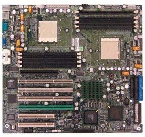 Supermicro H8DAE Dual Opteron 200 Socket 940pins PCI-X/Dual GbE Server Motherboard