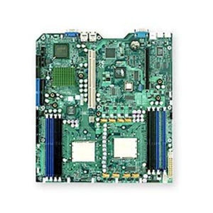 Supermicro H8DAR-T (Rev. 1.01) 2-Way Opteron 200 Socket 940 Dual-Core DDR SATA ZCR IPMI GbE PCIx eATX Server Motherboard.