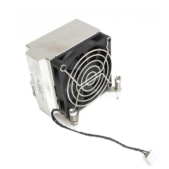 HP Heatsink & Fan assembly for Z400 / Z600 / Z800 Workstation Processors - 463990-001.
