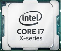 Intel Core i7-7800X Skylake-X 6-Core 3.5 GHz Socket LGA 2066 140W (SR3L4 / SR3NH) Desktop Processor