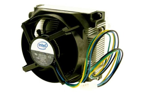 Intel Cooling Fan E30325-001