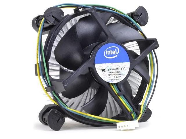 Intel Cooling Fan E97378-001