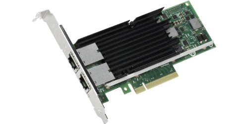 Intel® Ethernet Converged Network Adapter X540-T2.