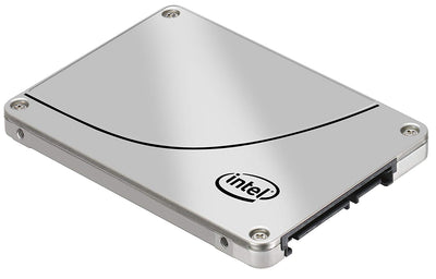 "Intel / HP 1.6TB S3510 Series VK1600GEYJU / SSDSC2BB016T6P / 804574-006 DC 2.5"" 6Gb/s SATA 7mm (SSD) Solid State Drives."