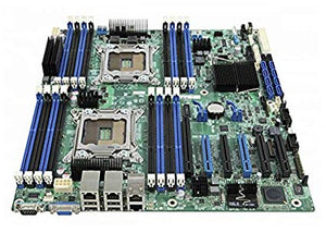Intel Server Board DBS2600CP4